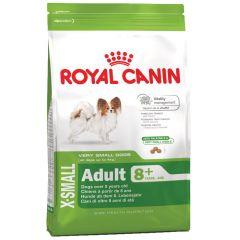 Royal Canin - Trockenfutter - Size X-Small Adult 8+ Trockenfutter für ältere sehr kleine Hunde