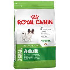 Royal Canin - Trockenfutter - Size X-Small Adult Trockenfutter für sehr kleine Hunde
