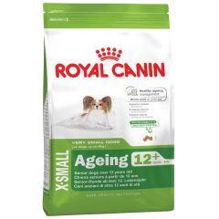 Royal Canin - Trockenfutter - Size X-Small Ageing +12 Trockenfutter für ältere sehr kleine Hunde