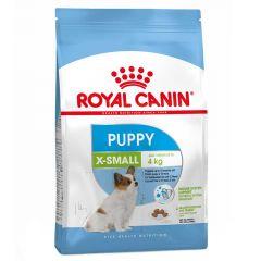Royal Canin - Trockenfutter - Size X-Small Puppy Welpenfutter trocken für sehr kleine Hunde