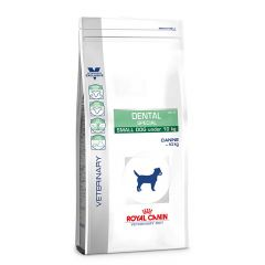 Royal Canin Veterinary Diet - Trockenfutter - Dental Special Small Dog Canine