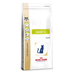 Royal Canin Veterinary Diet - Trockenfutter - Diabetic Feline