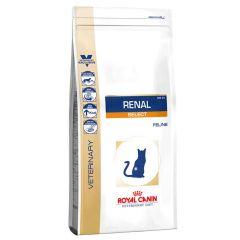 Royal Canin Veterinary Diet - Trockenfutter - Renal Select Feline