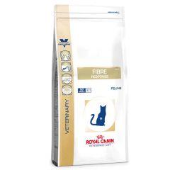 Royal Canin Veterinary Diet - Trockenfutter - Fibre Response Feline