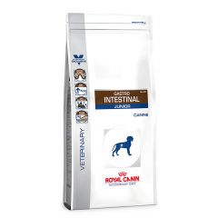 Royal Canin Veterinary Diet - Trockenfutter - Gastro Intestinal Junior Canine