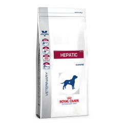 Royal Canin  Veterinary Diet - Trockenfutter - Hepatic Canine