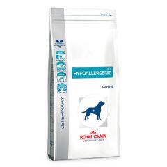 Royal Canin Veterinary Diet - Trockenfutter - Hypoallergenic Canine
