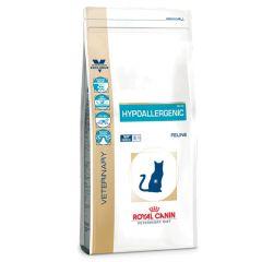 Royal Canin Veterinary Diet - Trockenfutter - Hypoallergenic Feline