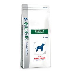 Royal Canin Veterinary Diet - Trockenfutter - Obesity Management Canine