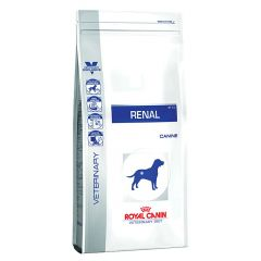 Royal Canin Veterinary Diet - Trockenfutter - Renal Canine