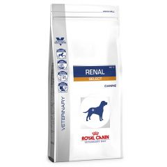 Royal Canin Veterinary Diet - Trockenfutter - Renal Select Canine