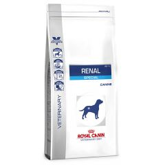 Royal Canin  Veterinary Diet - Trockenfutter -Renal Special Canine