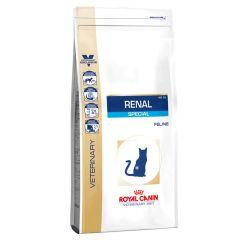 Royal Canin Veterinary Diet - Trockenfutter - Renal Special Feline