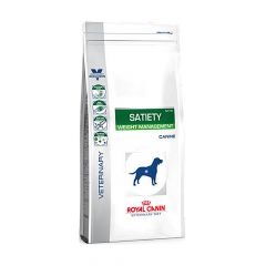 Royal Canin Veterinary Diet - Trockenfutter - Satiety Small Dog Canine