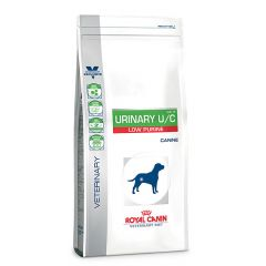Royal Canin Veterinary Diet - Trockenfutter - Urinary U/C Low Purine Canine