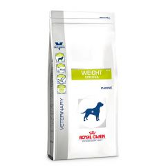 Royal Canin Veterinary Diet - Trockenfutter - Weight Control Canine