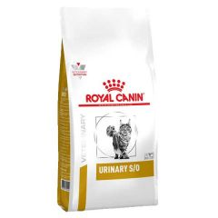 Royal Canin Veterinary Diet - Trockenfutter - Urinary S/O Katze