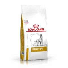Royal Canin Veterinary Diet - Trockenfutter - Urinary S/O Hund
