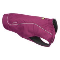 Ruffwear - Hundebekleidung - Hundemantel K-9 Overcoat lakespur purple