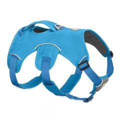 Ruffwear - Hundegeschirr - Web Master Harness Blue Dusk