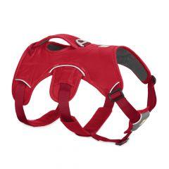 Ruffwear - Hundegeschirr - Web Master Harness Red Currant