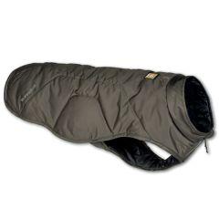 Ruffwear - Hundebekleidung - Hundemantel Quinzee Granite Gray 33-43cm