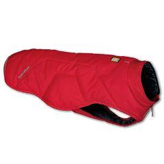 Ruffwear - Hundebekleidung - Hundemantel Quinzee Red Rock 33-43cm