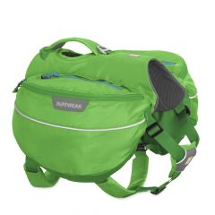 Ruffwear - Hunderucksack - Approach Pack Meadow Green