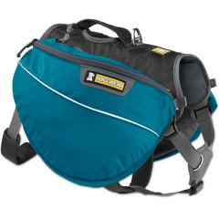 Ruffwear - Hunderucksack - Approach Pack Pacific Blue