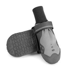 Ruffwear - Hundeschuhe - Summit Trex Storm Grey 4er Pack 70mm