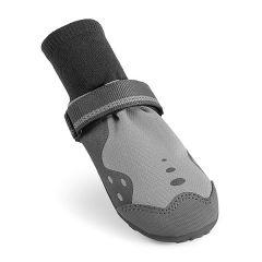 Ruffwear - Hundeschuhe - Summit Trex Storm Grey 4er Pack