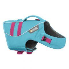 Ruffwear - Hundeschwimmweste - Float Coat Blue Atoll