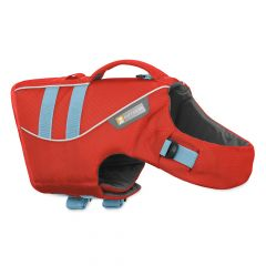 Ruffwear - Hundeschwimmweste - Float Coat Sockeye Red
