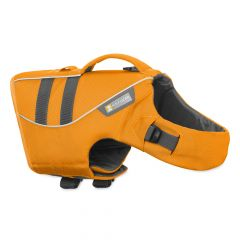 Ruffwear - Hundeschwimmweste - Float Coat Wave Orange