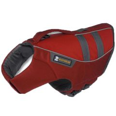 Ruffwear - K-9 Float Coat-XXS-Rot