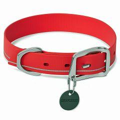 Ruffwear - Hundehalsband - Headwater Collar Red Currant