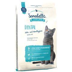 Sanabelle - Trockenfutter - Dental