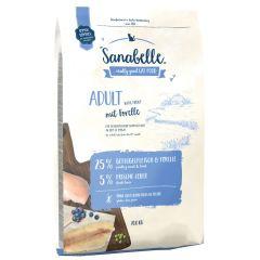 Sanabelle - Trockenfutter - Adult Forelle