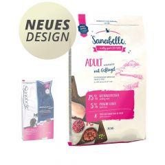 Sanabelle - Trockenfutter - Adult Geflügel