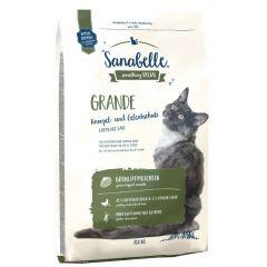 Sanabelle - Trockenfutter - Grande