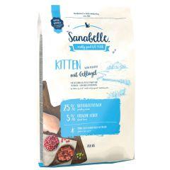 Sanabelle - Trockenfutter - Kitten