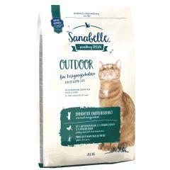 Sanabelle - Trockenfutter - Outdoor
