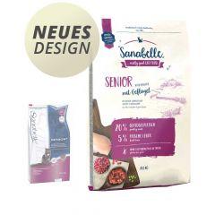 Sanabelle - Trockenfutter - Senior