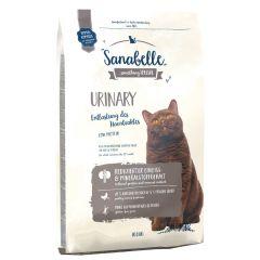 Sanabelle - Trockenfutter - Urinary