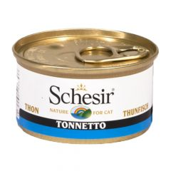 Schesir - Nassfutter - Jelly Thunfisch