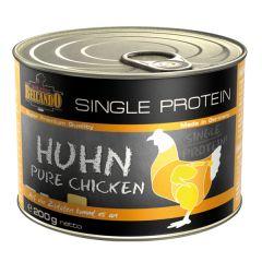 Belcando - Ergänzungsfutter - Single Protein Huhn 6 x 200g