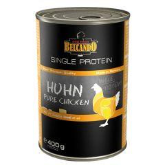 Belcando - Ergänzungsfutter - Single Protein Huhn 6 x 400g