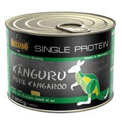 Belcando - Ergänzungsfutter - Single Protein Känguru 6 x 200g