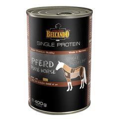 Belcando - Ergänzungsfutter - Single Protein Pferd 6 x 400g