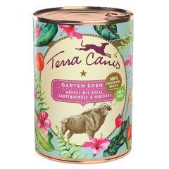 Terra Canis - Nassfutter - Garten Eden Sommermenü